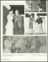 1985 James Madison Senior High School Yearbook Page 24 & 25