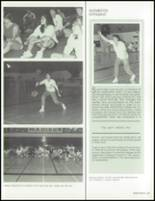 1985 James Madison Senior High School Yearbook Page 32 & 33