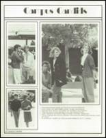 1985 James Madison Senior High School Yearbook Page 34 & 35