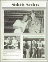 1985 James Madison Senior High School Yearbook Page 38 & 39