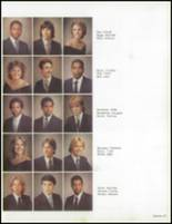 1985 James Madison Senior High School Yearbook Page 44 & 45