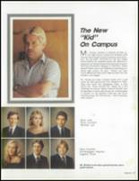 1985 James Madison Senior High School Yearbook Page 50 & 51