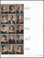 1985 James Madison Senior High School Yearbook Page 52 & 53