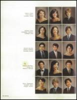 1985 James Madison Senior High School Yearbook Page 54 & 55