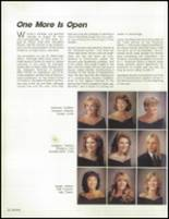 1985 James Madison Senior High School Yearbook Page 56 & 57