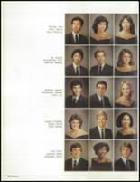 1985 James Madison Senior High School Yearbook Page 58 & 59