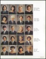 1985 James Madison Senior High School Yearbook Page 60 & 61