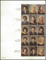 1985 James Madison Senior High School Yearbook Page 62 & 63
