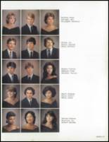 1985 James Madison Senior High School Yearbook Page 64 & 65