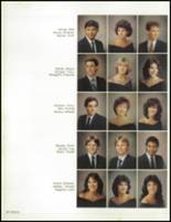 1985 James Madison Senior High School Yearbook Page 66 & 67