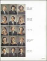 1985 James Madison Senior High School Yearbook Page 68 & 69