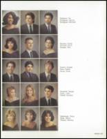 1985 James Madison Senior High School Yearbook Page 72 & 73
