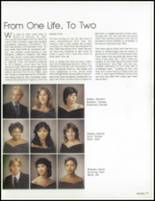 1985 James Madison Senior High School Yearbook Page 74 & 75