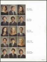 1985 James Madison Senior High School Yearbook Page 76 & 77