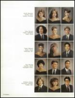 1985 James Madison Senior High School Yearbook Page 78 & 79