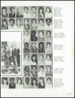 1985 James Madison Senior High School Yearbook Page 94 & 95