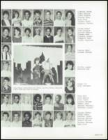 1985 James Madison Senior High School Yearbook Page 96 & 97