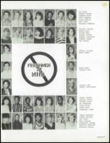 1985 James Madison Senior High School Yearbook Page 100 & 101