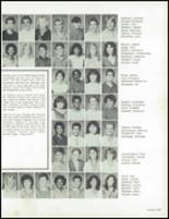 1985 James Madison Senior High School Yearbook Page 106 & 107