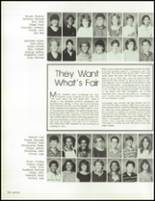 1985 James Madison Senior High School Yearbook Page 108 & 109