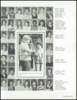 1985 James Madison Senior High School Yearbook Page 112 & 113