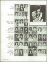 1985 James Madison Senior High School Yearbook Page 118 & 119