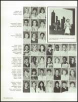 1985 James Madison Senior High School Yearbook Page 122 & 123