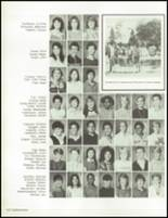 1985 James Madison Senior High School Yearbook Page 126 & 127
