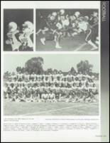 1985 James Madison Senior High School Yearbook Page 132 & 133
