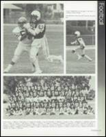1985 James Madison Senior High School Yearbook Page 134 & 135