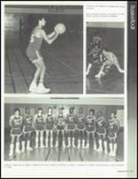 1985 James Madison Senior High School Yearbook Page 146 & 147