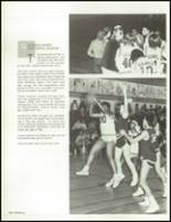 1985 James Madison Senior High School Yearbook Page 148 & 149