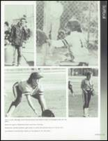 1985 James Madison Senior High School Yearbook Page 156 & 157