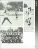 1985 James Madison Senior High School Yearbook Page 158 & 159