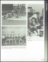 1985 James Madison Senior High School Yearbook Page 160 & 161