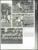 1985 James Madison Senior High School Yearbook Page 164 & 165