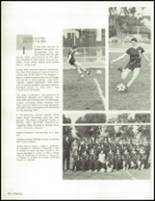 1985 James Madison Senior High School Yearbook Page 166 & 167