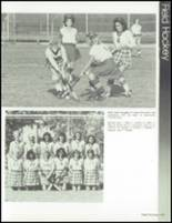 1985 James Madison Senior High School Yearbook Page 168 & 169