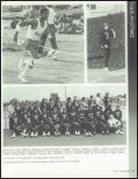 1985 James Madison Senior High School Yearbook Page 172 & 173