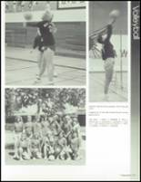1985 James Madison Senior High School Yearbook Page 178 & 179
