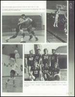 1985 James Madison Senior High School Yearbook Page 182 & 183