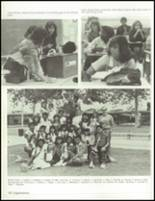1985 James Madison Senior High School Yearbook Page 186 & 187
