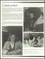 1985 James Madison Senior High School Yearbook Page 188 & 189