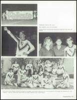 1985 James Madison Senior High School Yearbook Page 192 & 193