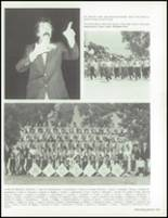 1985 James Madison Senior High School Yearbook Page 196 & 197