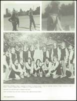 1985 James Madison Senior High School Yearbook Page 198 & 199
