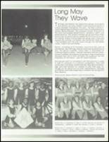 1985 James Madison Senior High School Yearbook Page 200 & 201