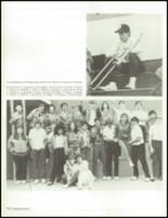 1985 James Madison Senior High School Yearbook Page 202 & 203