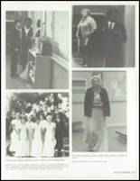 1985 James Madison Senior High School Yearbook Page 204 & 205