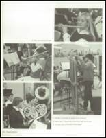 1985 James Madison Senior High School Yearbook Page 206 & 207